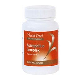 Acidophiluis Complex